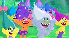 WATCH: 'DreamWorks Trolls: The Beat Goes On!' Clips