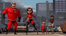 Pixar Updates 'Incredibles 2' Cast, Character Info
