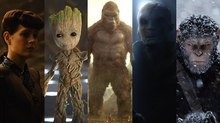 On the Road to the 90th Oscars: The Visual Effects Nominees