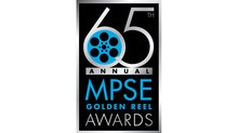 MPSE Sets Nominees for 65th  Golden Reel Awards