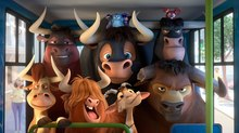 'Ferdinand' Hits Digital Feb. 27 and Discs March 13