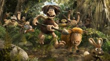 WATCH: Lionsgate Unveils New Clips from Aardman's 'Early Man'