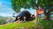 Bringing Blue Sky's 'Ferdinand' to the Big Screen