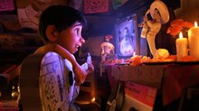 'Coco's Night: Pixar Feature Dominates Annies with 11 Wins