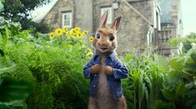 Review: Sony's 'Peter Rabbit' Updates a Beloved Classic