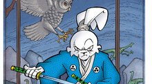 Gaumont Options Stan Sakai's 'Usagi Yojimbo'