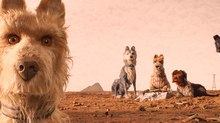 WATCH: First Clip from Wes Anderson's 'Isle of Dogs'
