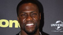 Fox Likes 'Lil Kev' Series Pitch from Comic Kevin Hart