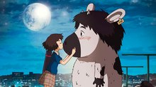 GKIDS Picks Up 'Satellite Girl and Milk Cow' for North America