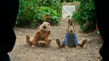 Sony Apologizes for Allergy Scene in 'Peter Rabbit'