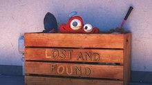 Embracing Change: Pixar Production Designer Albert Lozano Talks 'LOU'