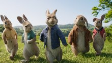 Sony's 'Peter Rabbit' Learns New Tricks for Feature Update