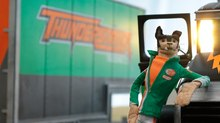 UYoung to Distribute 'Buddy Thunderstruck' in China