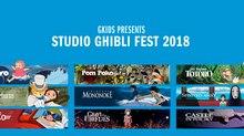 GKIDS, Fathom Unveil New Ghibli Screening Tour