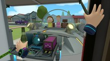 'Rick and Morty' Coming to PlayStation VR in April