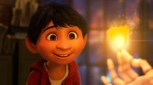 'Coco,' 'Blade Runner 2049' Win BAFTA Awards