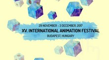 15th ANILOGUE International Animation Festival 29 November – 3 December 2017 Budapest, Hungary