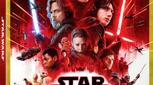 'Star Wars: The Last Jedi' Comes Home in March