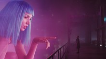 Double Negative Delivers the Joi of 'Blade Runner 2049'