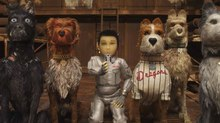 Berlin Festival Honors Anderson for 'Isle of Dogs'