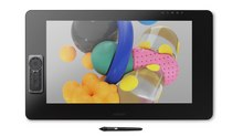 Wacom Introduces Cintiq Pro 24-inch Pen Display
