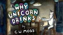 Binge Bros. Option C.W. Moss's 'Unicorn' Books