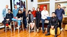 CN Sets Largest-Ever Slate of Shows, Digital, Games