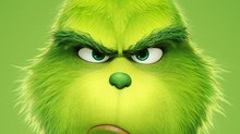 WATCH: Teaser for Illumination's 'Grinch' Feature