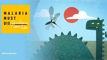 WATCH: Aardman's New Anti-Malaria PSA