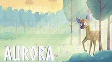Dublin-based Pink Kong Premieres VR Animated Film 'Aurora'
