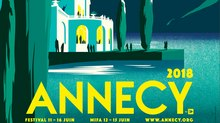Annecy Announces 130 Shorts in Five Categories