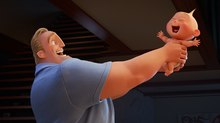 Annecy to Screen 'Incredibles 2,' Honor Director Brad Bird