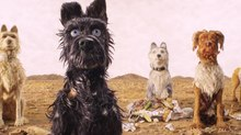 Wes Anderson's 'Isle of Dogs' Gives Erudite Canines Their Day