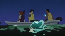 GKIDS Releasing 'Lu Over the Wall' Nationwide on May 11
