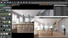 Chaos Group Launches V-Ray for Unreal Beta