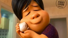 Pixar Serves Up 'Bao' Short, Directed by Domee Shi