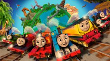 Global Broadcasters All Aboard for New 'Thomas & Friends' Series