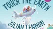 Julian Lennon to 'Touch The Earth' with Gaumont