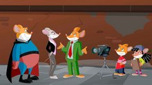 Knowledge Network Acquires 'New Adventures of Geronimo Stilton'