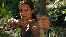 Supporting Role: Paul Linden Talks 'Tomb Raider'