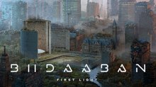 NFB Premieres 'Biidaaban: First Light' VR at Tribeca Film Festival