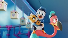 Disney Junior Greenlights 'T.O.T.S.' for 2019 Debut