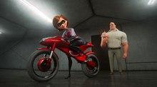 Edinburgh Fest Sets Advance 'Incredibles 2' Screenings