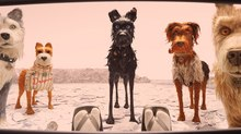 'Isle of Dogs' Tops Animafest Zagreb Feature Lineup