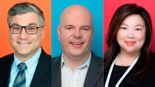 DHX Media Shuffles Executive Deck