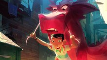Jackie Chan Leads Voice Cast of 'Wish Dragon'