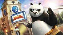 Universal Details Immersive 'Kung Fu Panda' Attraction