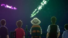 GKIDS, Fathom Plan Theatrical Release for 'Fireworks'