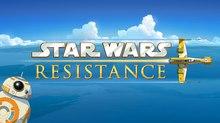Disney Channel Orders Anime-Inspired 'Star Wars Resistance'