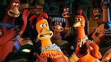 Aardman Cooks Up 'Chicken Run' Sequel
